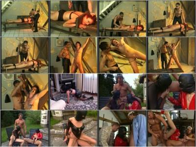 video english one sex (Ein Meister Der Qual).