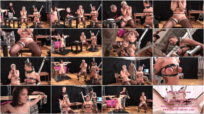 Toaxxx — tx143 Night of Torture 2 - Part 5-2