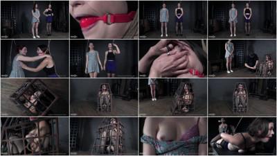 Anastasia Rose — Blind Hole Part 1 (2020)