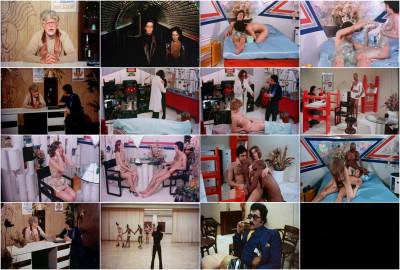 Rollerbabies (1976)