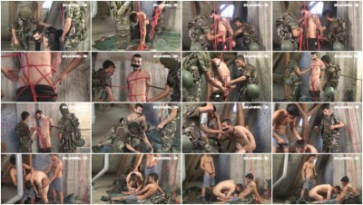 Army Gay Games Best Part 1