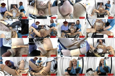 Doctor Alice Erotic Medical Exam Part 1