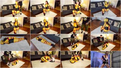 ShinyB - Eden Bello.. Living Doll Dressed in Yellow