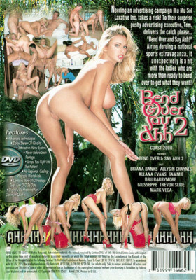 Bend Over & Say Ahh 2 (2001)