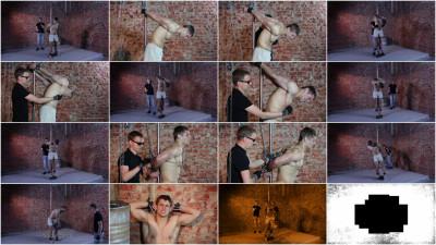 Rus Captured Boys - The Training Of Slave Zhenya Final Part