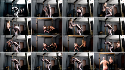 Abigail Dupree - Cultipacker Ass Whipping (2020)
