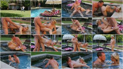 Pool Perfection — Aubrey Kate