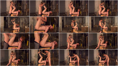 BoyNapped - Totally Using The Twink Boy Pt 2 (Leo Ocean, Avery Monroe)