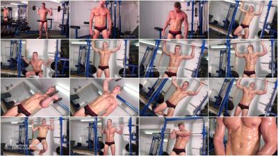Intense Workout — Karel — Part 2 - Full Movie — HD 720p
