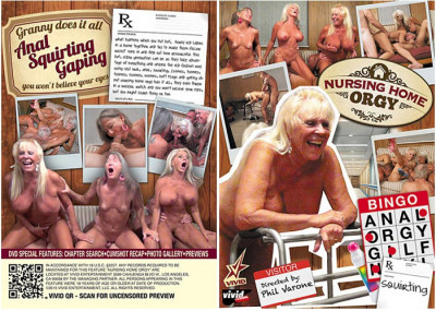 Download Nursing Home Orgy