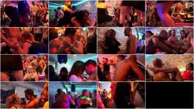 Party Hardcore Gone Crazy Vol. 9 - Part 5 Cam 4