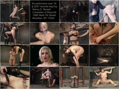 Big Best Collection Clips 41 in 1 , Insex 2003. Part 1.
