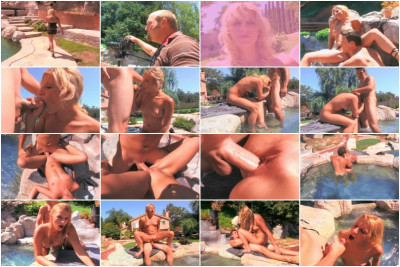 Sex Starved Bikni Babe Fucked By Pool