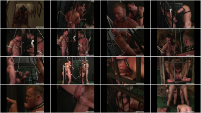 Bound & Gagged - Whats Mine Is Yours