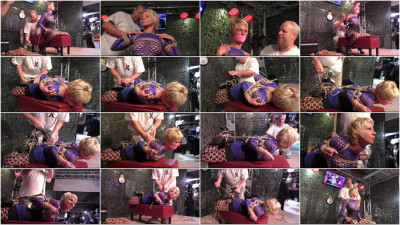 Xtreme Hogtie for Lena King — HD 720p