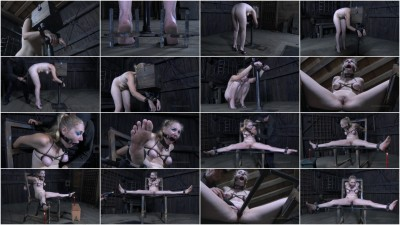 fetish extreme vid bondage (IR - Headless Hunter, Part 2 - Delirious Hunter, PD - December 12, 2014 - HD).