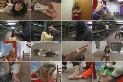 Captured Snapshots Video Collection 1