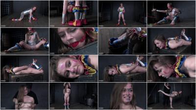 RealTimeBondage - Cora Moth - The Fool Part 1