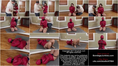 Bondagejunkies Videos minipack Part 032 (videos, self, download).