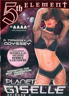 Download [Lust World Entertainment] Planet Giselle vol4 Scene #2
