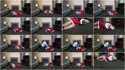Rachel Adams - No Christmas Party For Rachel