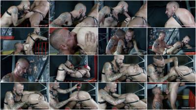 Fist Beast(Alberto De Palma, Angel Garcia)