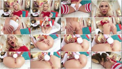 Tiny Blonde Teen Kenzie Reeves Has A Big Orgasm