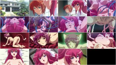 In`youchuu Etsu — Kairaku Henka Taimaroku — Scene 2 - Full HD 1080p