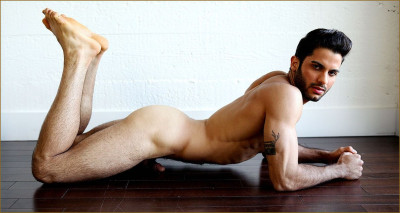 Download Tony Milan Opens Up And Unloads!