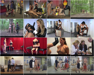 Inflagranti Video Collection 4