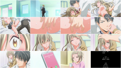 25-Year-Old Girls High School Student — Scene 2 - Full HD 1080p