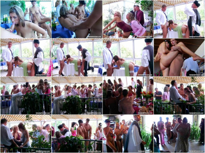 Wedding Celebration Part 3 - Cam 1