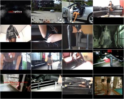 Red Optics Latex Video Sets !!!