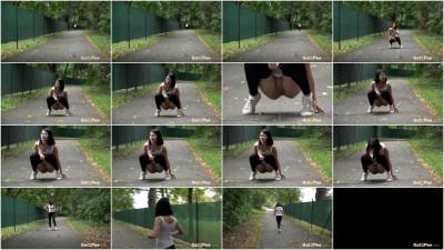 Petite Pee - Lady Dee - Full HD 1080p...