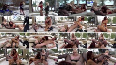 Yanick Shaft and Shona River 1080p