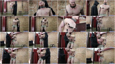Rus Captured Boys - Pain Slave Pavel Pt 2