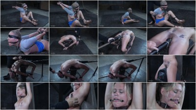 online humiliation (Sasha Heart Over the Edge).