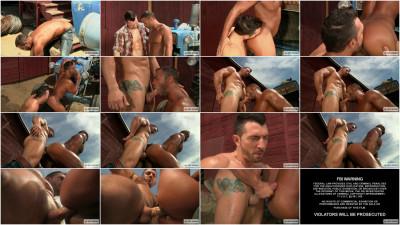 HH - Saddle Up, Scene 5 - Jimmy Durano, Micah Brandt 720p