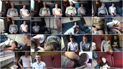 Czech Gay Couples part 4