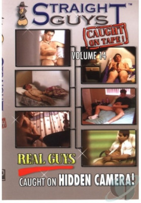 Download Straight Guys Caught on Tape 14