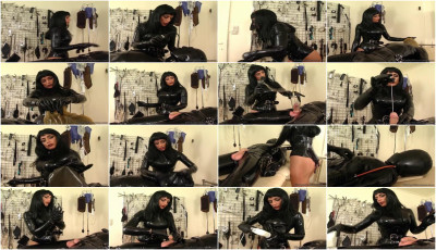 cbt cock torture
