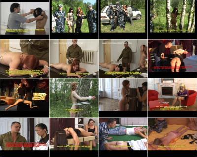Russian Discipline Gold Magic Hot Super Collection. Part 2...