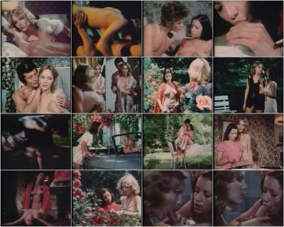 La Cuginettea Inglese (1975) - Jean Roche, Beatrice Harnois