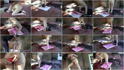 Intotheattic - 06-30-2011 - Zayda