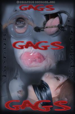 Gags, Gags, Gags , Violet Monroe -HD 720p