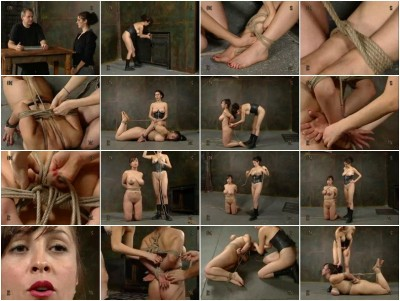 Insex - Tutorial 2 (Instruction 2) - Donna, 912