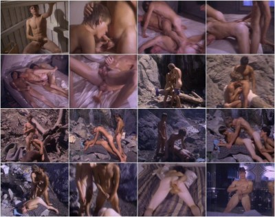 Pleasure Mountain (1984) — Clark Mann, Joey Perkins, Rick Donovan