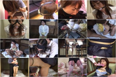 Japanese BDSM Video Collection 10