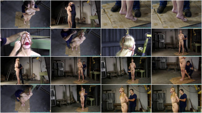 A Tight Box Hogtie for Ariel - Ariel Anderssen - Scene 1 - HD 720p