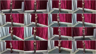 Chrissy Marie - The Bondage Slave Part 2